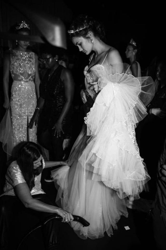 אלון ליבנה ניו יורק שבוע האופנה כלות 2017-11
