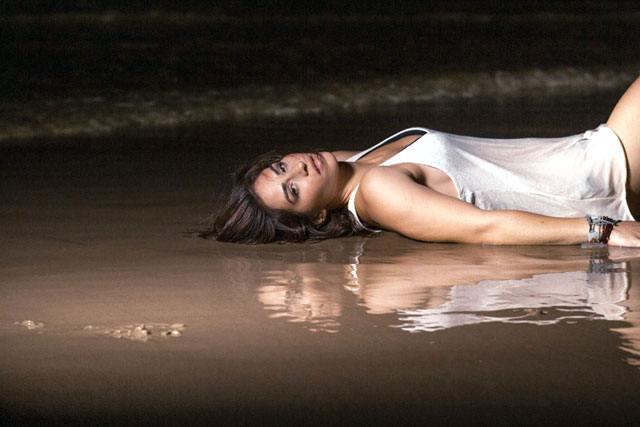 קרן זוהר, צילום: אלמוג גבאי