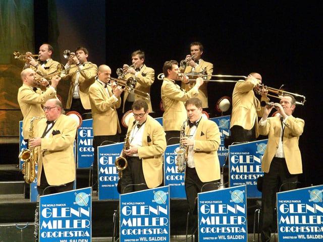 Glenn Miller Orchestra-1