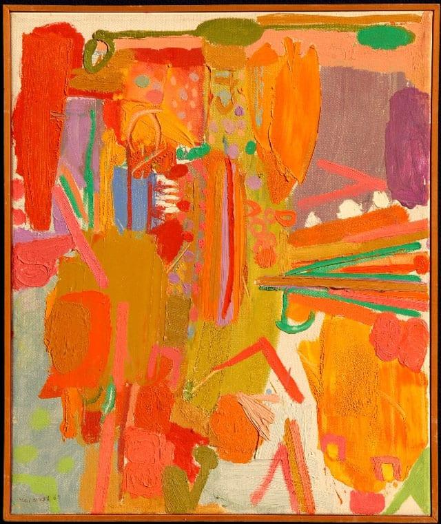 מתוך התערוכה 1965 היום-2