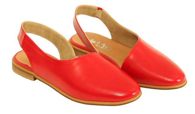 נעלי בובה פתוחות, נעלי לכה אדום, נעלי לנשים, נעלי ערב, נעלי נשף, צלם אושרי תורתי