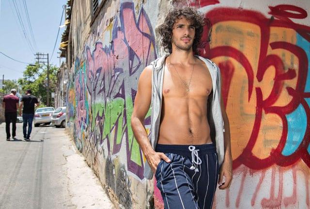 Tel Aviv street fashion16