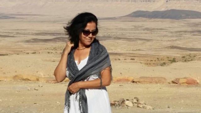 ורד ברעוז צילח. צילום: יח״צ, efifo, אתר אופנה -50