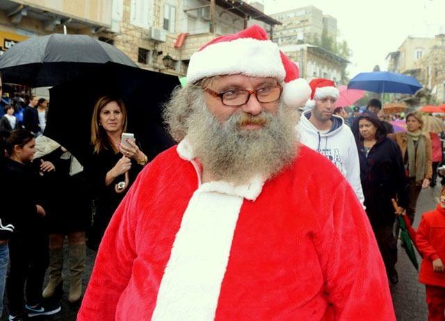 החג של החגים. חיפה-1