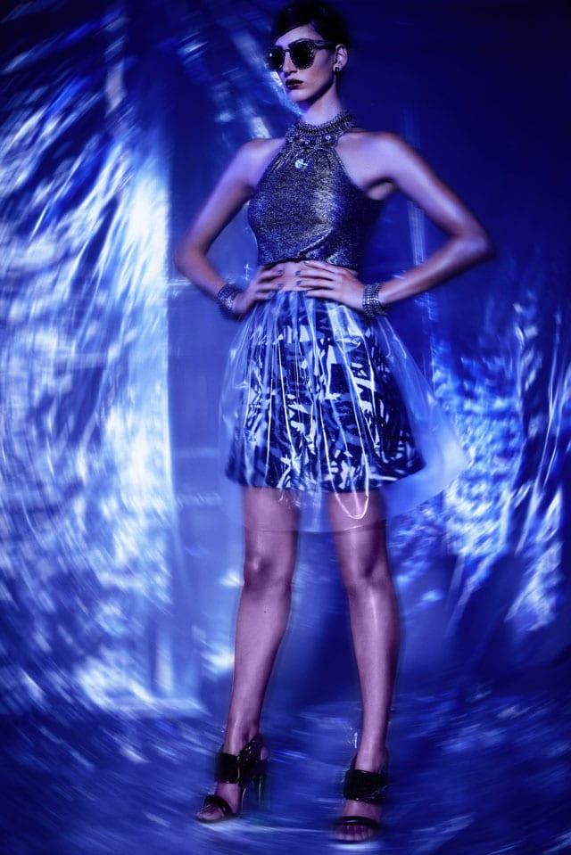 EFIFO. מגזין אופנה. הודא נקאש חוגגת סילבסטר, צילום: עדן גבאי-6