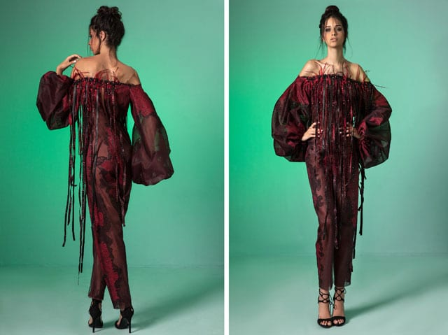 Shenkar 2016: Fashion Design: Shiran Efrati, -2