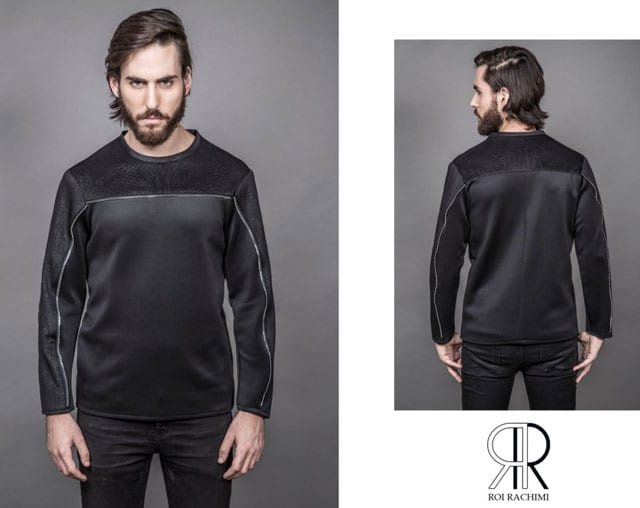 Winter men's collection12