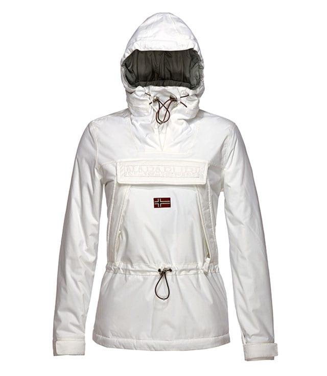 מגזין אמנות. SKIDOO WON NF copia מעיל של נפפירי. מחיר: 900 שקל במקום 1299 שקל. צילום: יח״צ