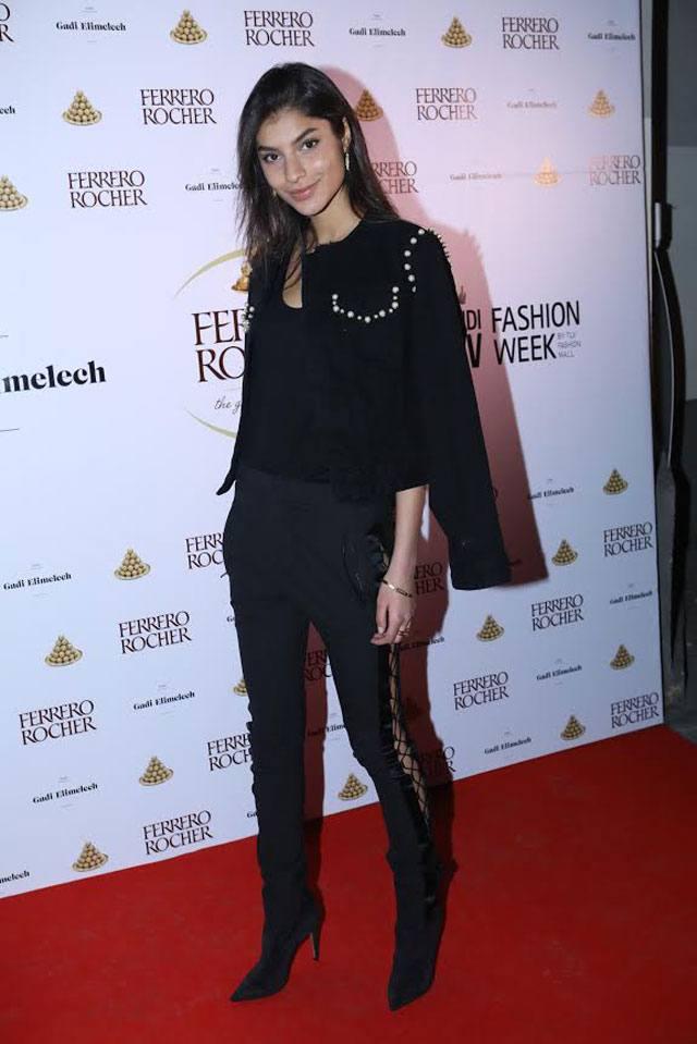 אריאל טולדנו. הדבר הגדול הבא בעולם האופנה הישראלי-13
