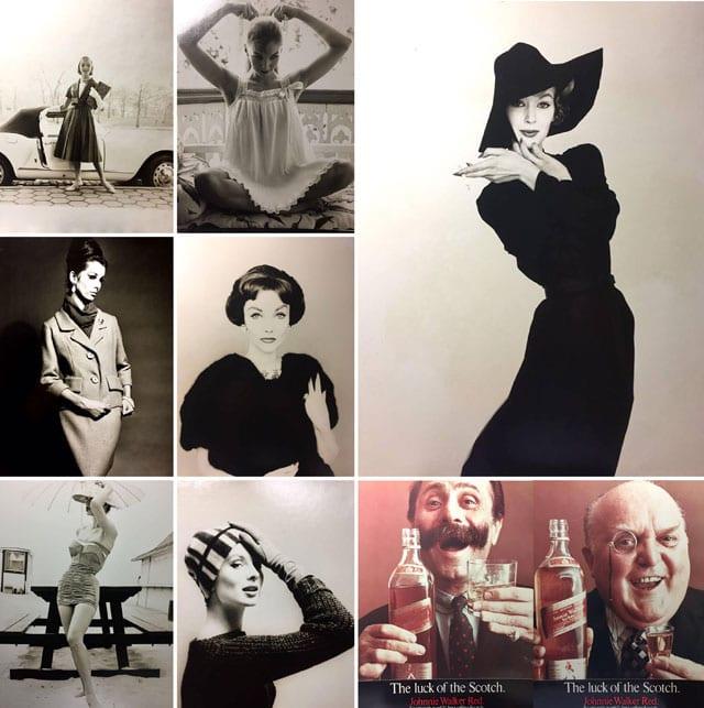 הפקת אופנה, טרנד, רטרו, וינטג׳. דידי פז, ג'יין בירקין, וארון הבגדים של נירה פז-2-11-66-101