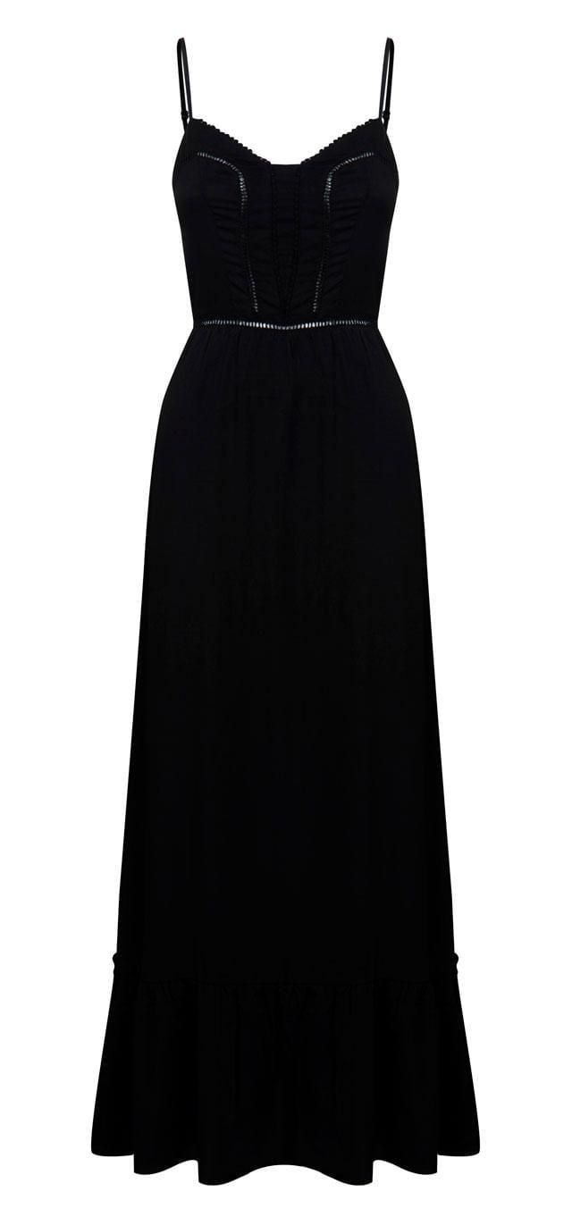 השמלה השחורה והנכונה לסילבסטר-16