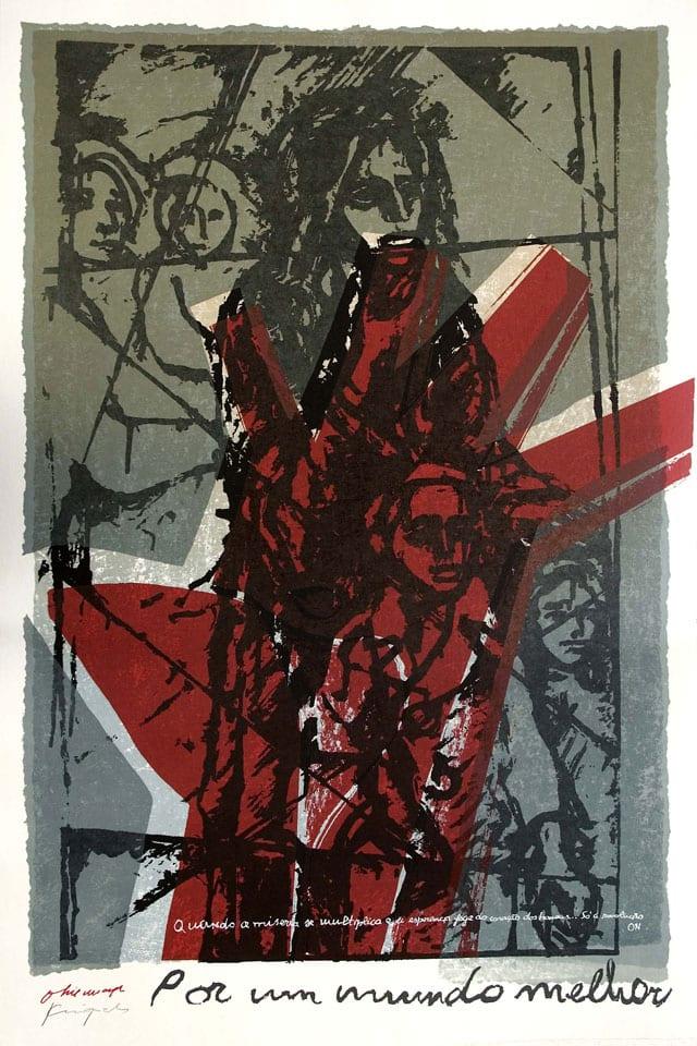 EFIFO. מגזין אמנות. גרשון קניספל. כשהתותחים רועמים-4