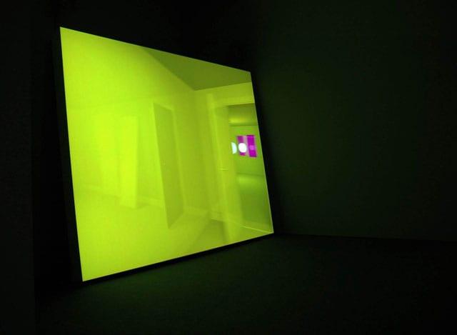 אן ליסלגארד: מרחבים מקבילים-3