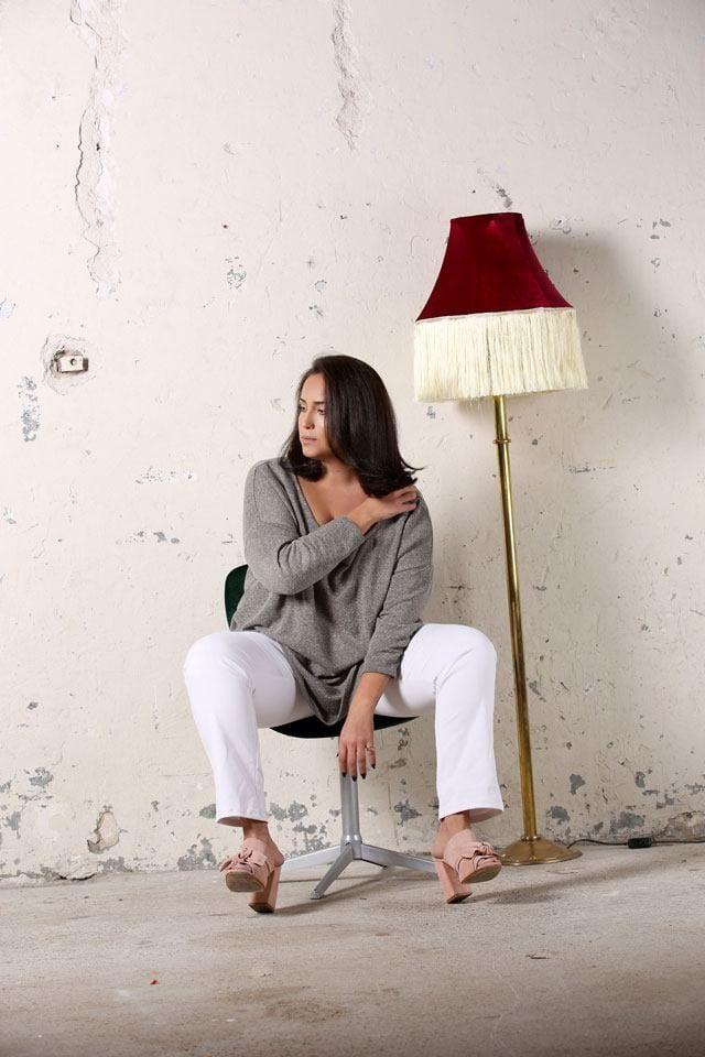 אופנת נשים, מידות גדולות, פלאס סייז, מיתוסים באופנה-7