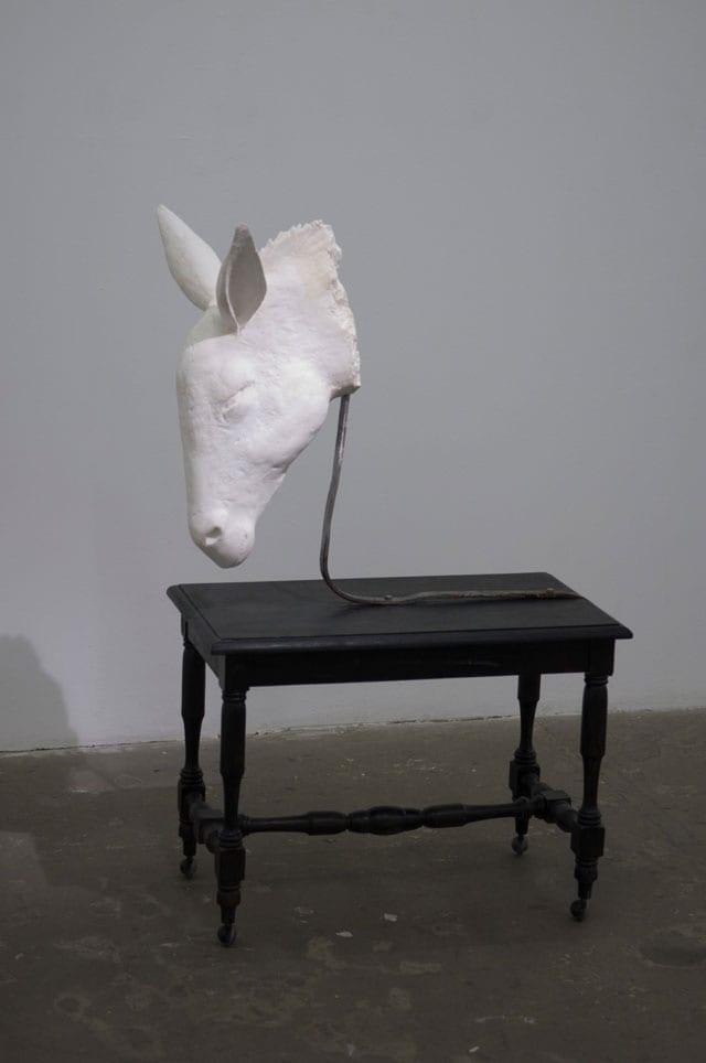 שיח גלריה וסיור בתערוכה עם המוזיקאי דויד פרץ
