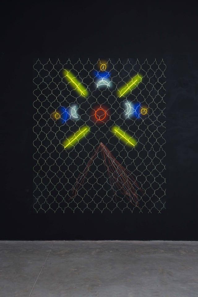 הביאנלה הארצית השישית לרישום -6