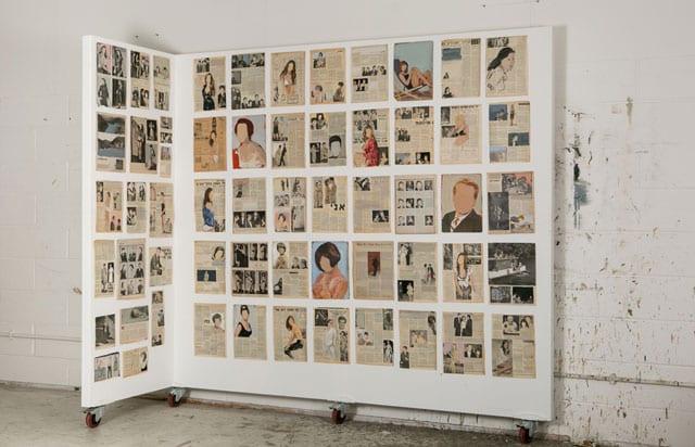מוזיאון הרצליה: 1שהות אמן: שלוש תערוכות