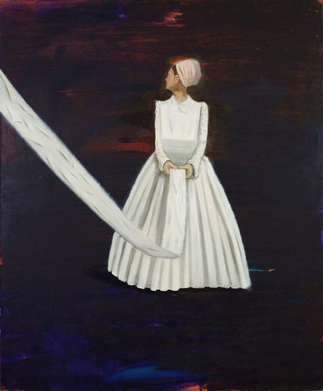 """מוזיאון חיפה לאמנות """"דברים שרואים משם""""-4"""