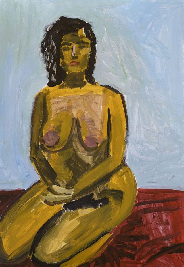 לריסה מילר,-3