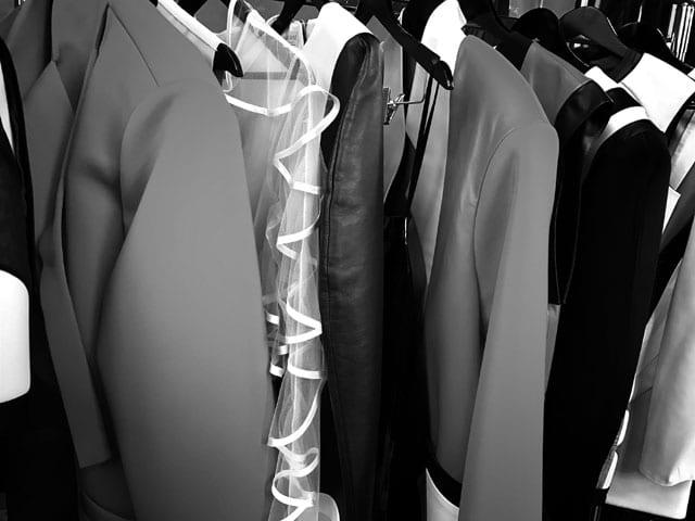 אלון ליבנה שבוע האופנה פריז אוקטובר 201612