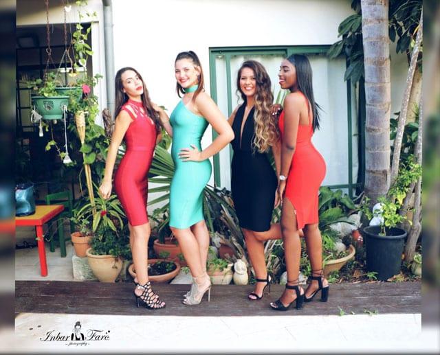 """בצילום: אופנה - ״מאה אחוז אישה"""". רוית גני מרקוביץ. צילום: ענבר פארו - 2"""