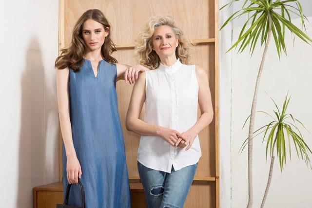 נועם פרוסט - ענת בירן - הוניגמן  - טרנדים - סטייל - אופנת נשים - Fashion - אופנה ישראלית