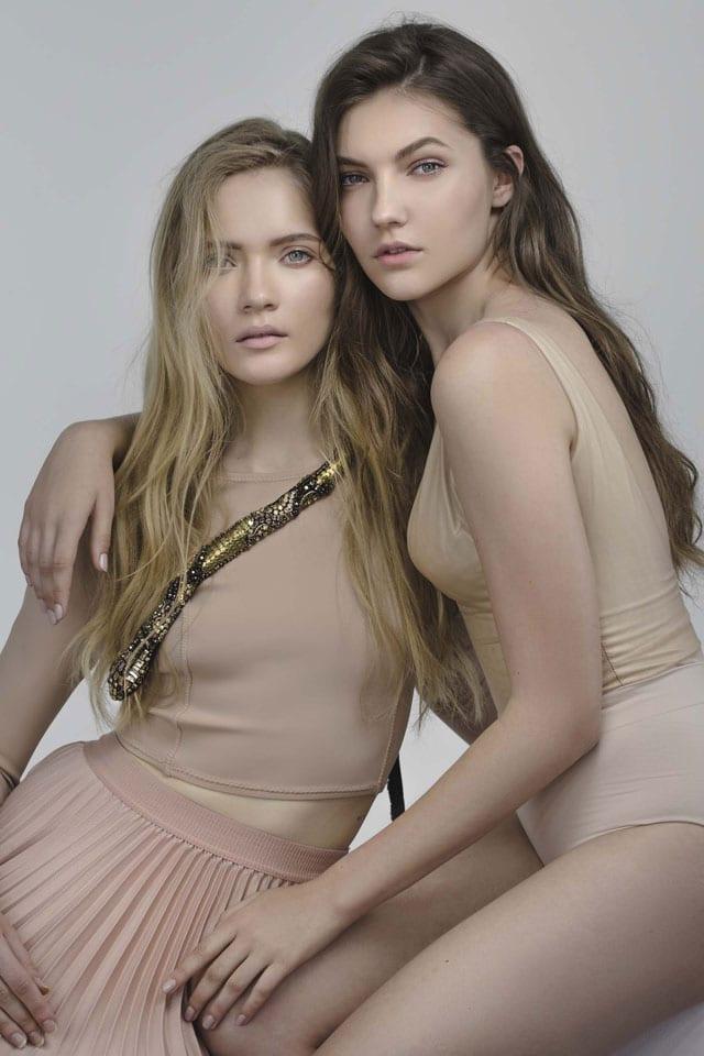אופנה, קולקציות ומראות איפור לאביב - חברת NPM-2