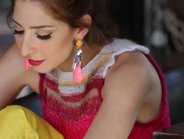 אופנת נשים: רותם קשני מעצבת שמלות מכל הלב-14