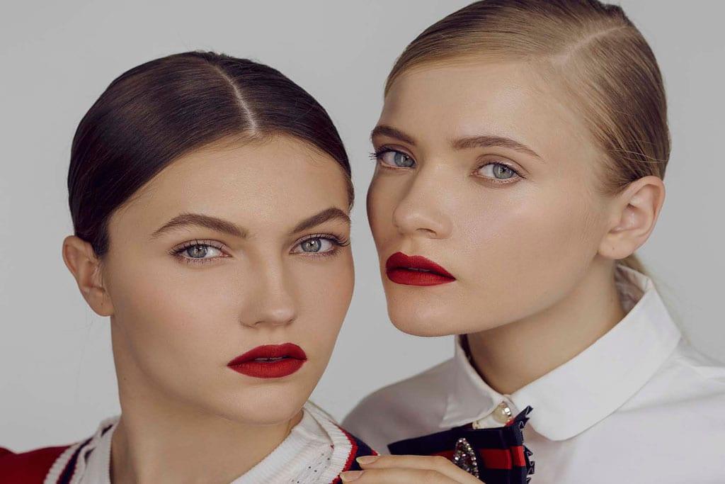 אופנה, קולקציות ומראות איפור לאביב - חברת NPM