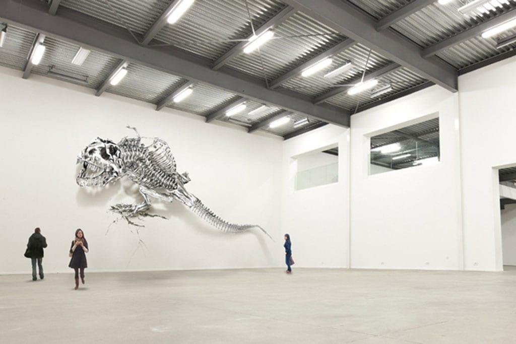 ממנטו מורי״ - תערוכת חדשה בגלריה זימאק לאמנות עכשווית לאמן הבינלאומי החשוב פיליפ פסקוואה, efifo, אתר אופנה -5