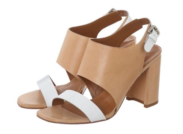 נעליים. 1250 שקל. להשיג ב: shoez.co.il. צילום: יוסי מור