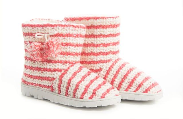 מגזין אופנה: נעלי מבית מפרווה מפנקת וחמימה-5