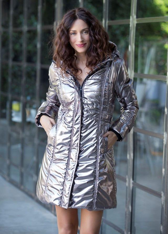 רשת האופנה דיסקרט מעיל 299.90 שח צילום יריב פיין וגיא כושי -1