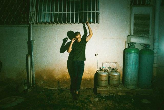 efifo, צילום: קרן שאוס,דוגמן: ארתור ווילי, אופנה, גז, מתווה הגז, יצחק תשובה, דלק, צילום, בנימין נתניהו -1