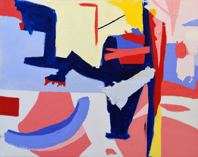 גלריית המדרשה בירקון 19 מציגה שתי תערוכות חדשות: ״IT TAKES TIME TO BECOME YOUNG״, התערוכה של ג'ניפר אבסירה ואמיתי רינג, ״צילומים״, תערוכת יחיד של איתי אייזנשטיין-1