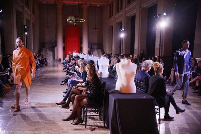 EFIFO מגזין אופנה. סיון לוין, 29, מעצבת אופנת גברים: SOLOCHROME-8