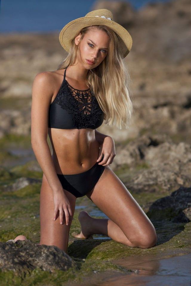 בר זומר מ׳הישרדות׳ 2017 סקסית ולוהטת בבגד ים ביקיני, בגד ים, ביקיני, ביקיני של אקספוז, צילום: אלכס ליפקין, EFIFO, טרנד, אופנה, סטייל-5