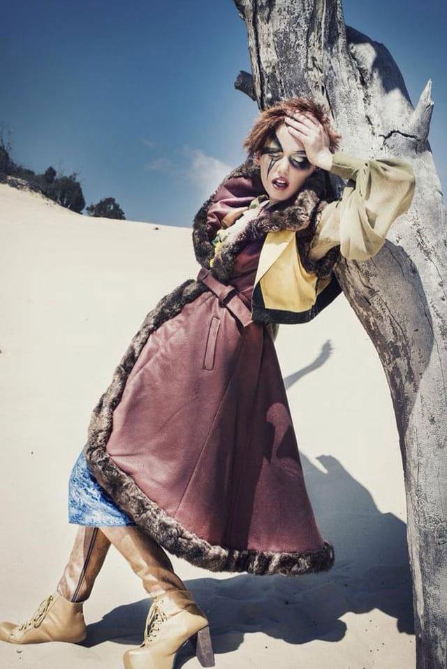 EFIFO. מגזין אופנה. אירית לוסטגרטן, מעצבת אופנה בוגרת ויצו חיפה-11
