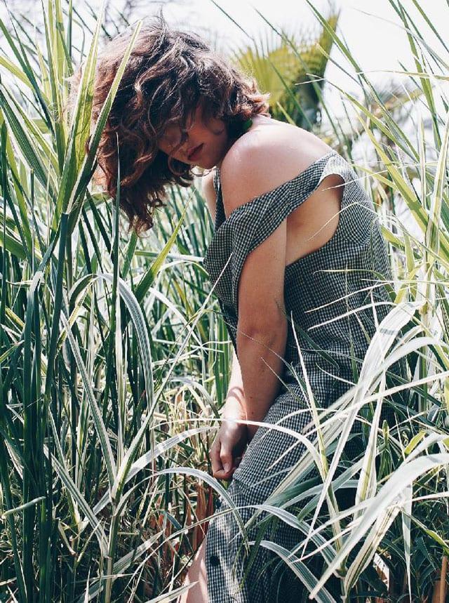 c,nubv: Growing pains -efifo, צילום: שרה דיין, סטיילינג: שרון סטאר,איפור: נועה צ'לסי דיין,דוגמנית: אלישבע וייל, צולם במסגרת פרויקט גמר ב-Ron Kedmi Workshops - 6