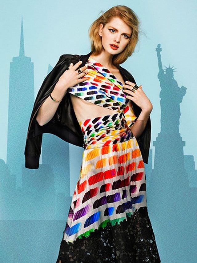שרון מור יוסף, אופנה, צילום אופנה, מגזין אופנה, חדשות האופנה, כתבות אופנה - 15
