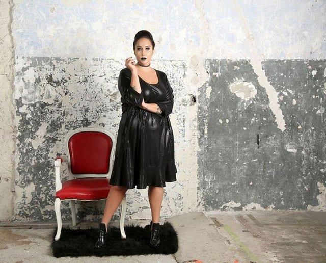 אופנת נשים, מידות גדולות, פלאס סייז, מיתוסים באופנה-2