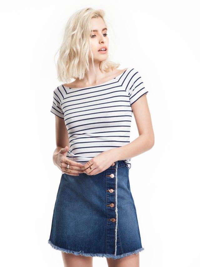 תמנון - חולצה - טרנדים - סטייל - אופנת נשים - Fashion - אופנה ישראלית