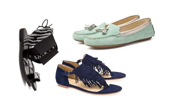 מקס מורטי. נעליים וסנדלים לנשים: 199-899 שקל, נעלי גברים: 299-899 שקל-1
