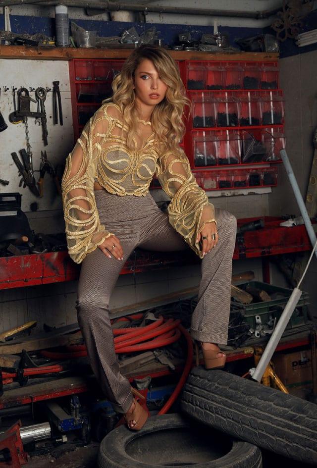 Fashion, designer, Yael Guly Perets Photography, Pazit Gueta, Styling, Makeup, Hair, Styling: Gili Algabi, Art: Asaf day, Models :Sonia well, Sheny raz for itm models-16