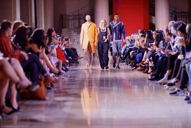 EFIFO מגזין אופנה. סיון לוין, 29, מעצבת אופנת גברים: SOLOCHROME-7