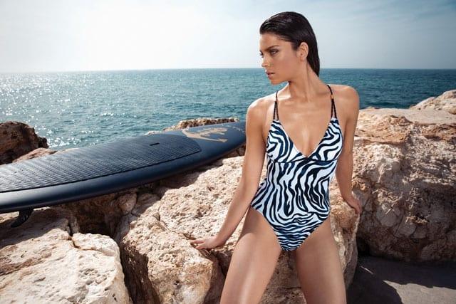 לירז דרור בבגדי ים בעיצוב אוברזון לקסטרו. צילום: דודי חסון-10
