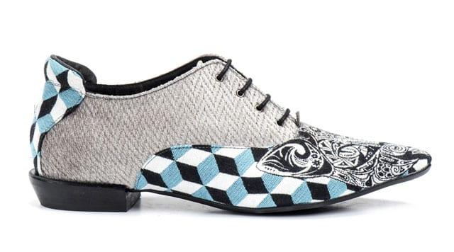 נעלים פרום מקולקציית הקפסולה המשותפת של קאפל אוף ושכטר. צילום: איליה מלניקוב, נעליים לגבר, נעלי חתן, נעלי גבר לנשף פרום, נעלי גברים, efifo, אתר אופנה, prom