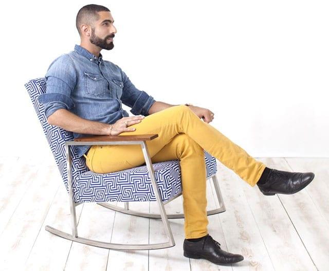 רועי אמויאל, מעצב פנים, כלות חכמות, EFIFO אתר אופנה