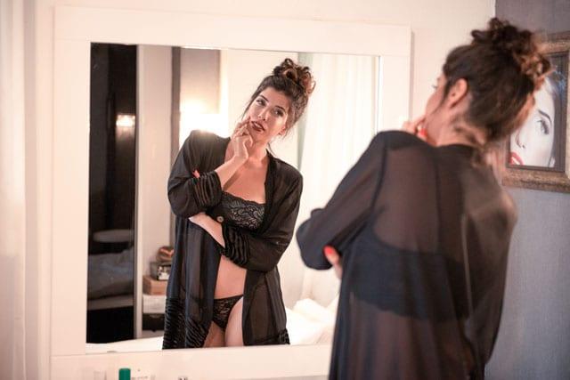 מגזין יום כיפור תשע״ז. ראיון עם הדוגמנית ומעצבת התכשיטים דיאנה קשתי-5