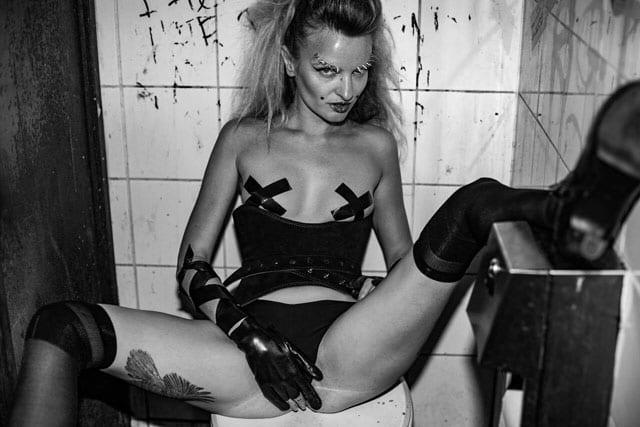 EFIFO מגזין אופנה. GHB - צילום: אנסטסיה שטניקובה-7